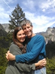 Me and my sweet Twin Flame hubby in Yosemite (our favorite place)
