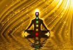 Chakra Light Image