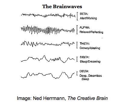 Brainwaves Image