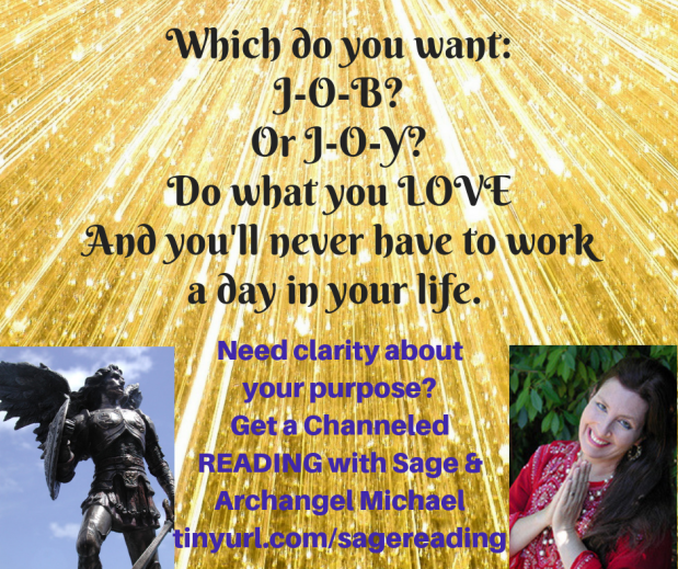 JOB or JOY Do what you LOVEAnd you'll never have to work a day in your life Canva meme